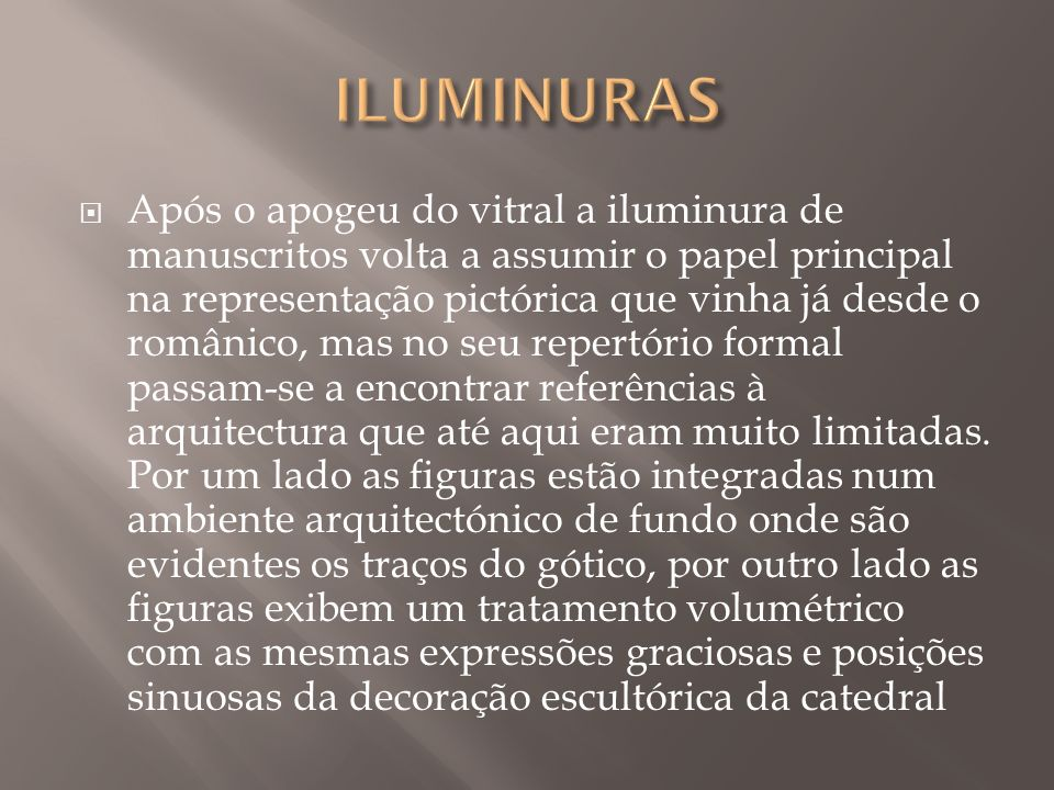ILUMINURAS