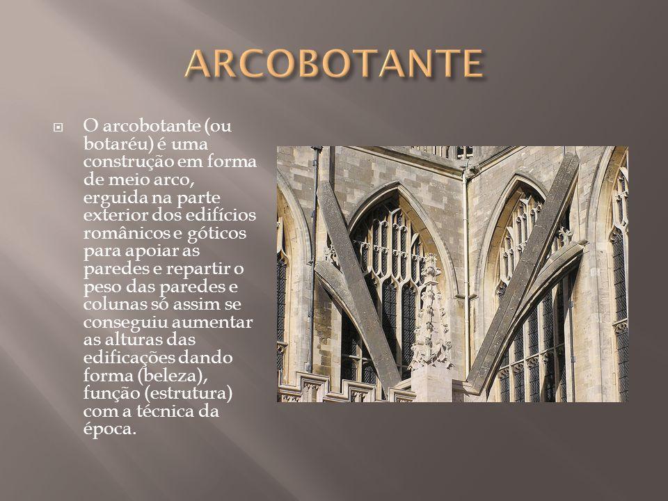 ARCOBOTANTE