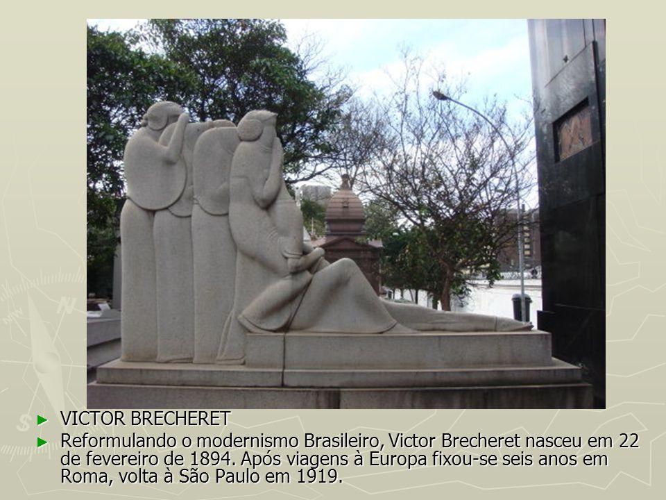 VICTOR BRECHERET
