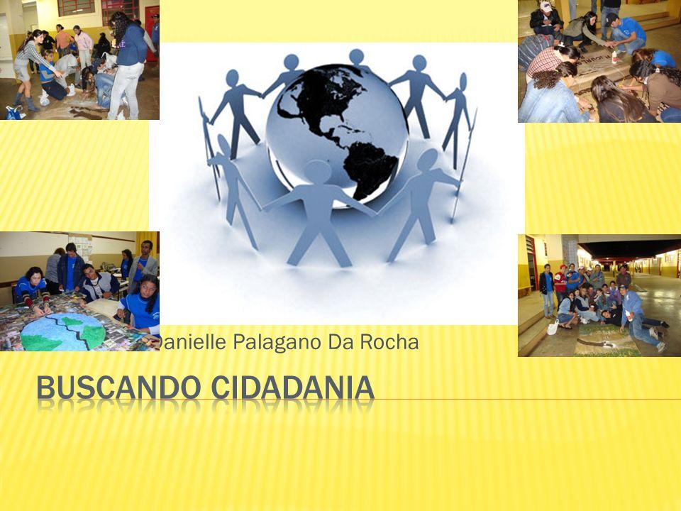 Escola Estadual Reynaldo Massi Professora: Danielle Palagano Da Rocha