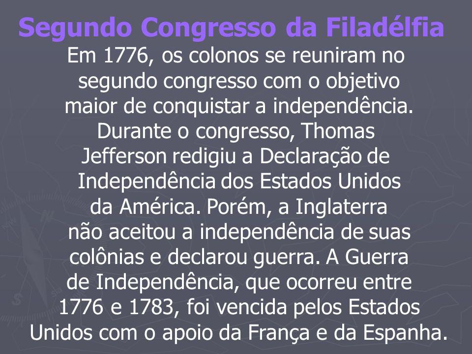 Segundo Congresso da Filadélfia