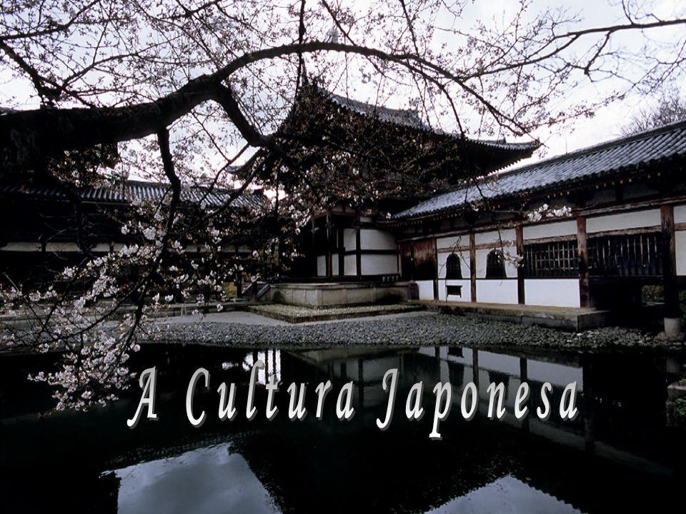 A Cultura Japonesa