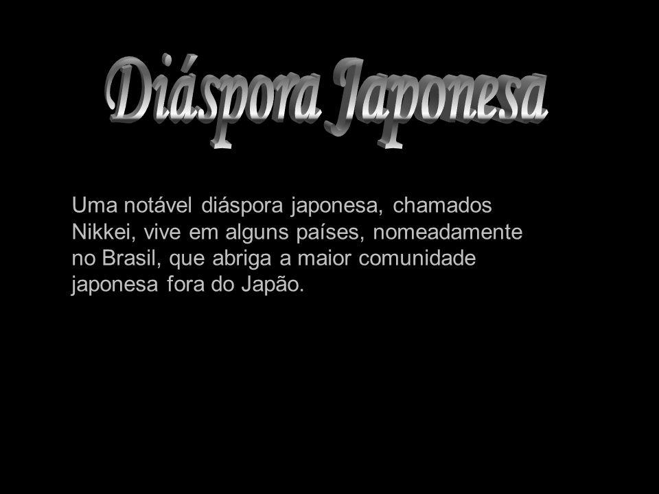 Diáspora Japonesa