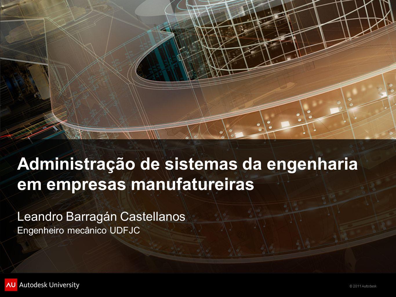 Administração de sistemas da engenharia em empresas manufatureiras