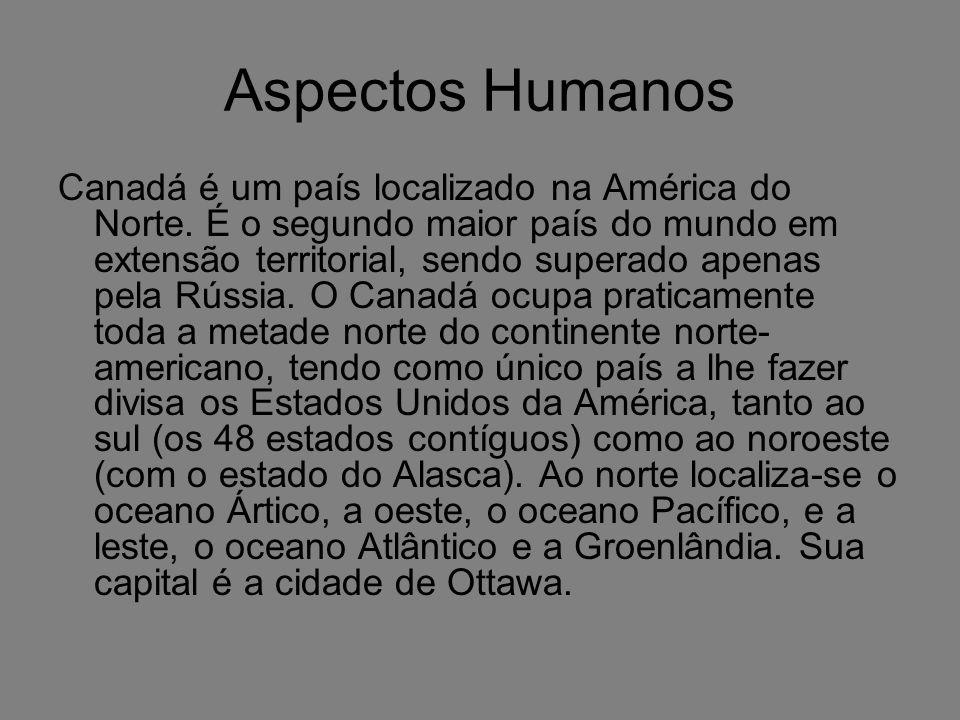 Aspectos Humanos