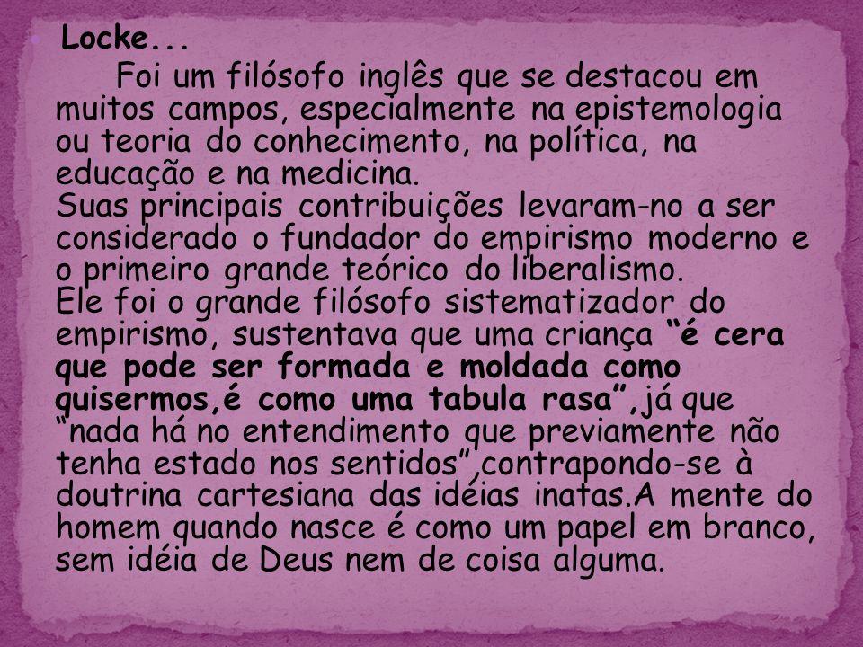 Locke...