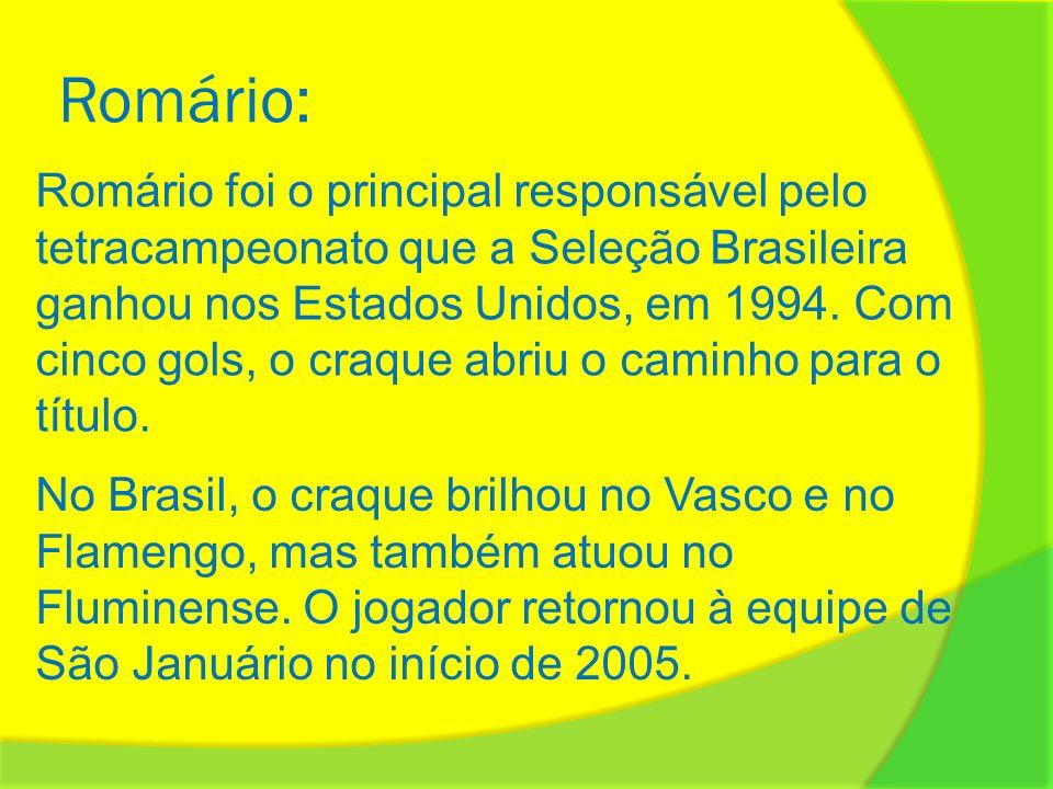 Romário:
