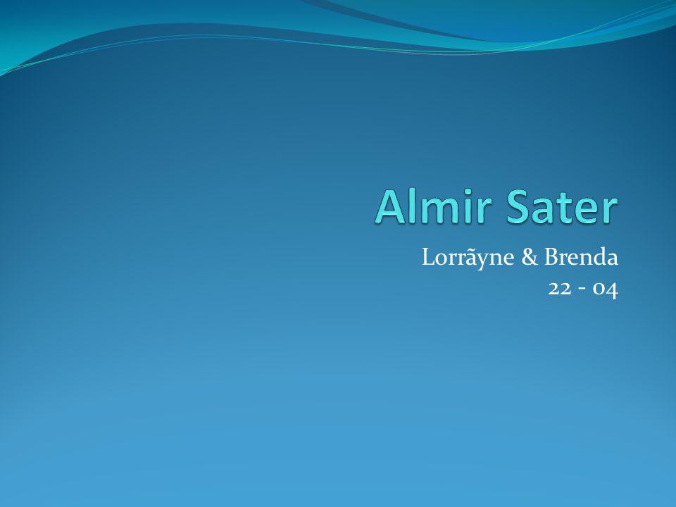 Almir Sater Lorrãyne & Brenda 22 - 04