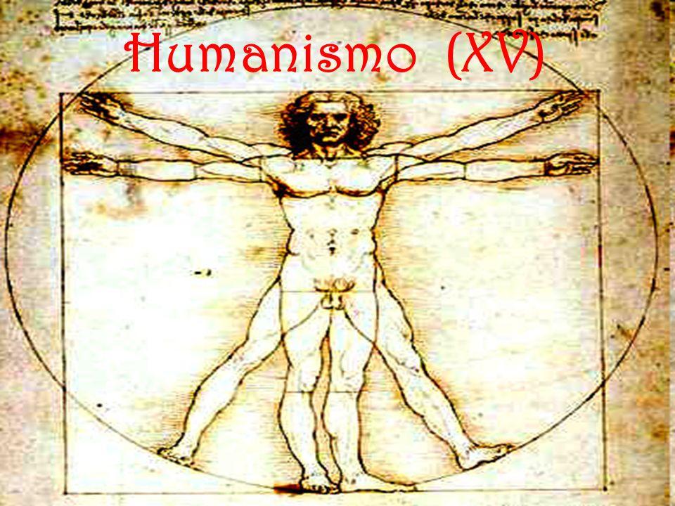 Humanismo (XV)