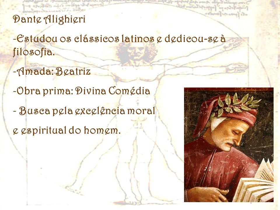 Divina Dante Alighieri