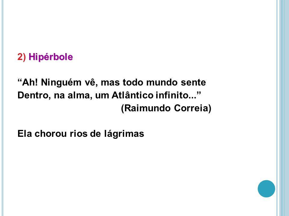 2) Hipérbole Ah.