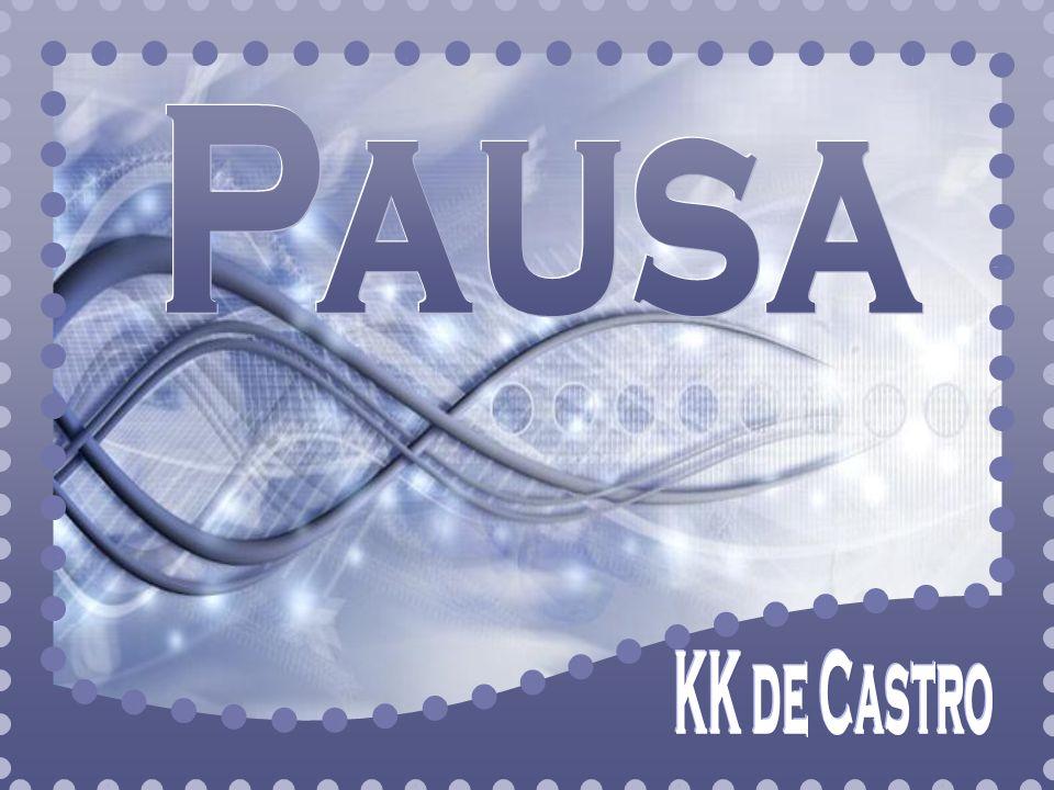 Pausa KK de Castro