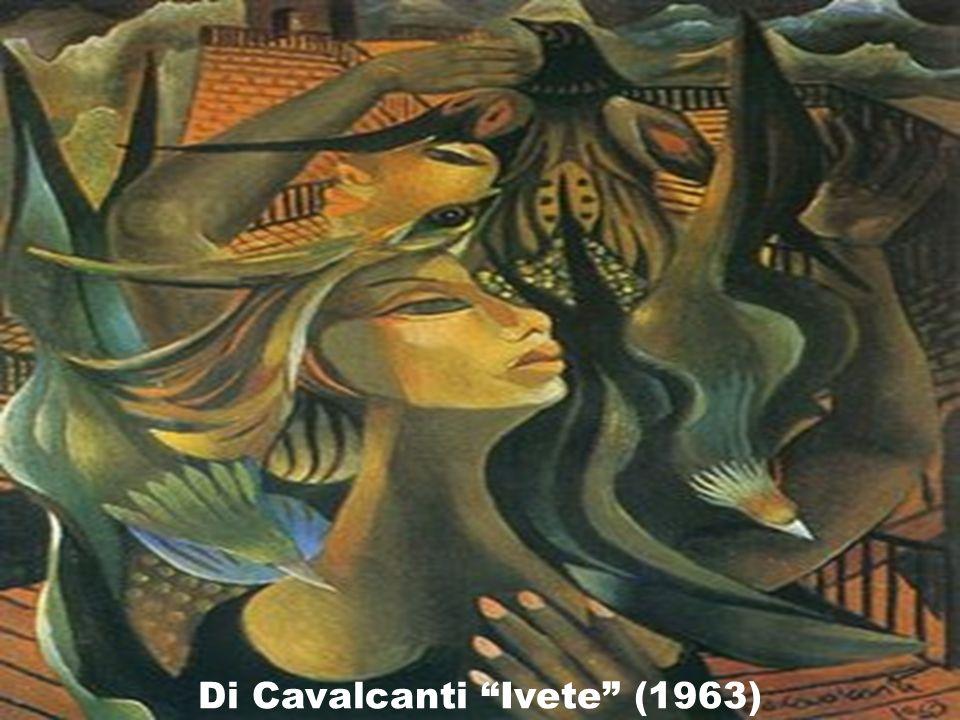Di Cavalcanti Ivete (1963)