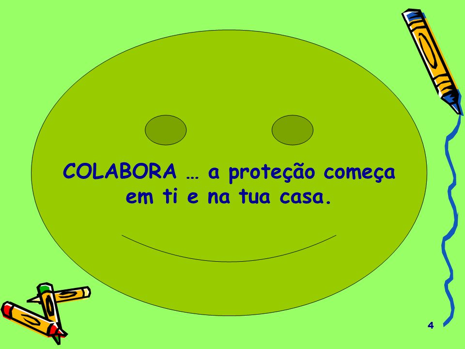COLABORA … a proteção começa