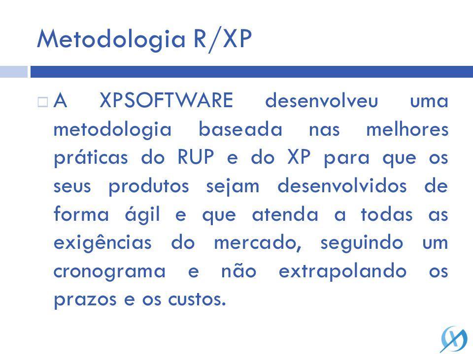 Metodologia R/XP