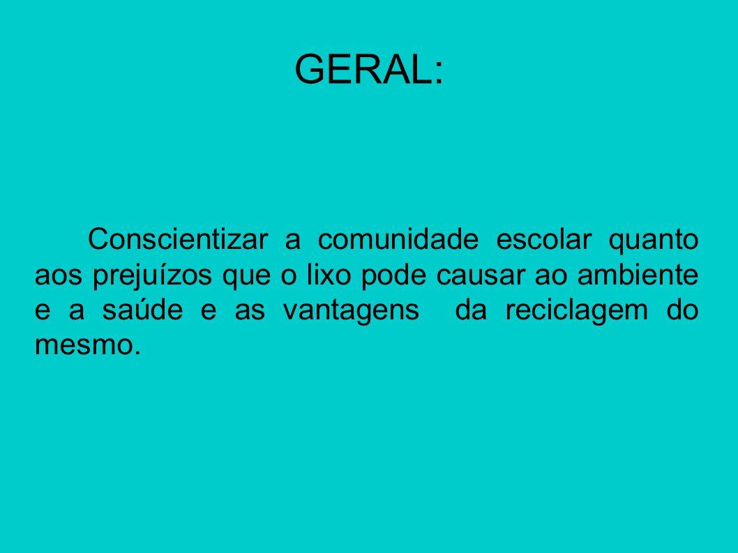 GERAL: