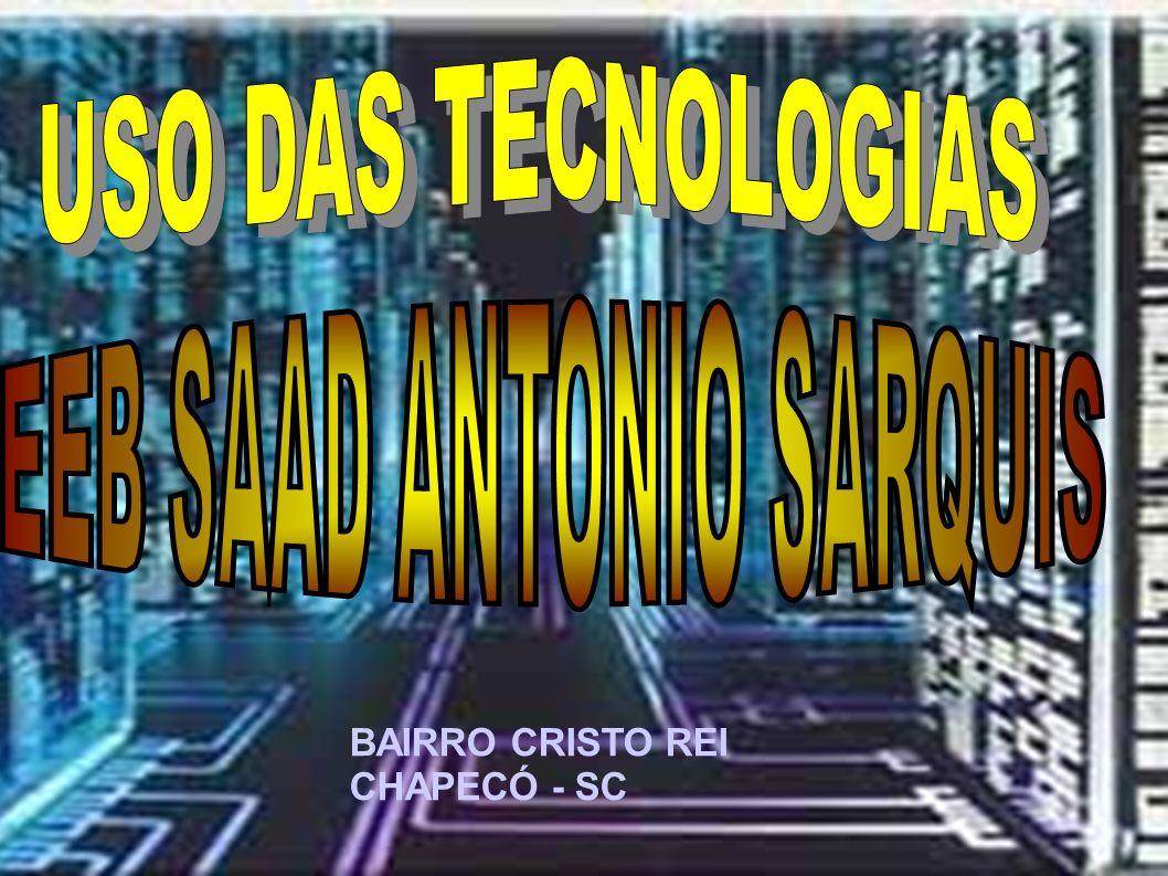 EEB SAAD ANTONIO SARQUIS