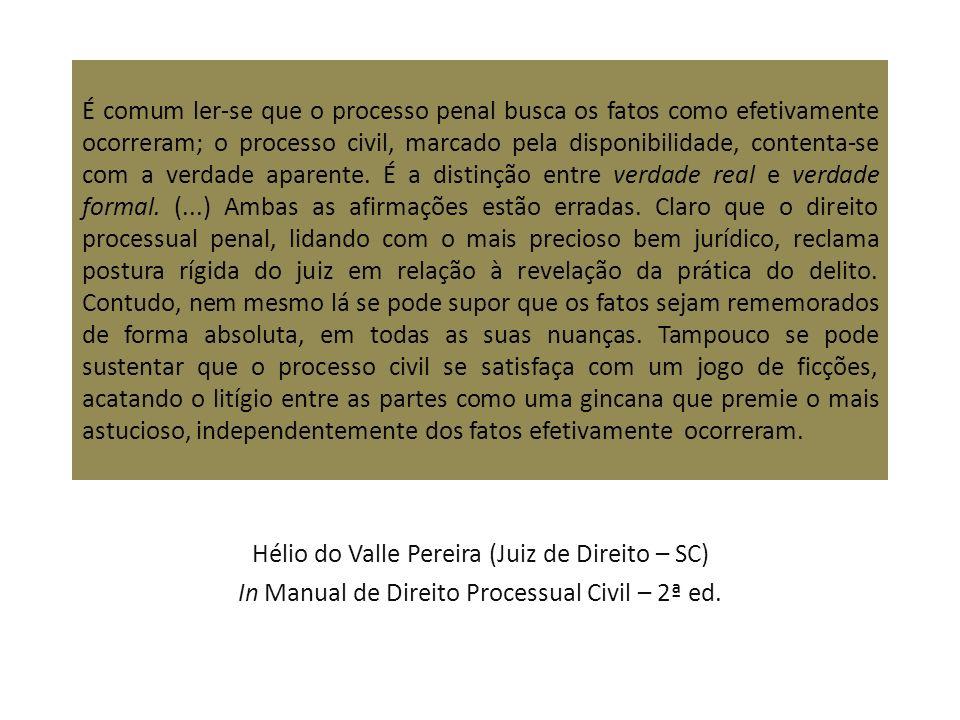 Hélio do Valle Pereira (Juiz de Direito – SC)