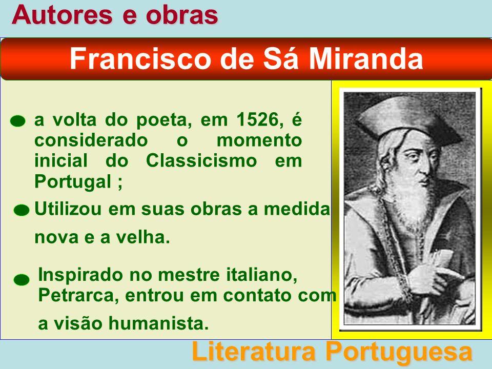Francisco de Sá Miranda
