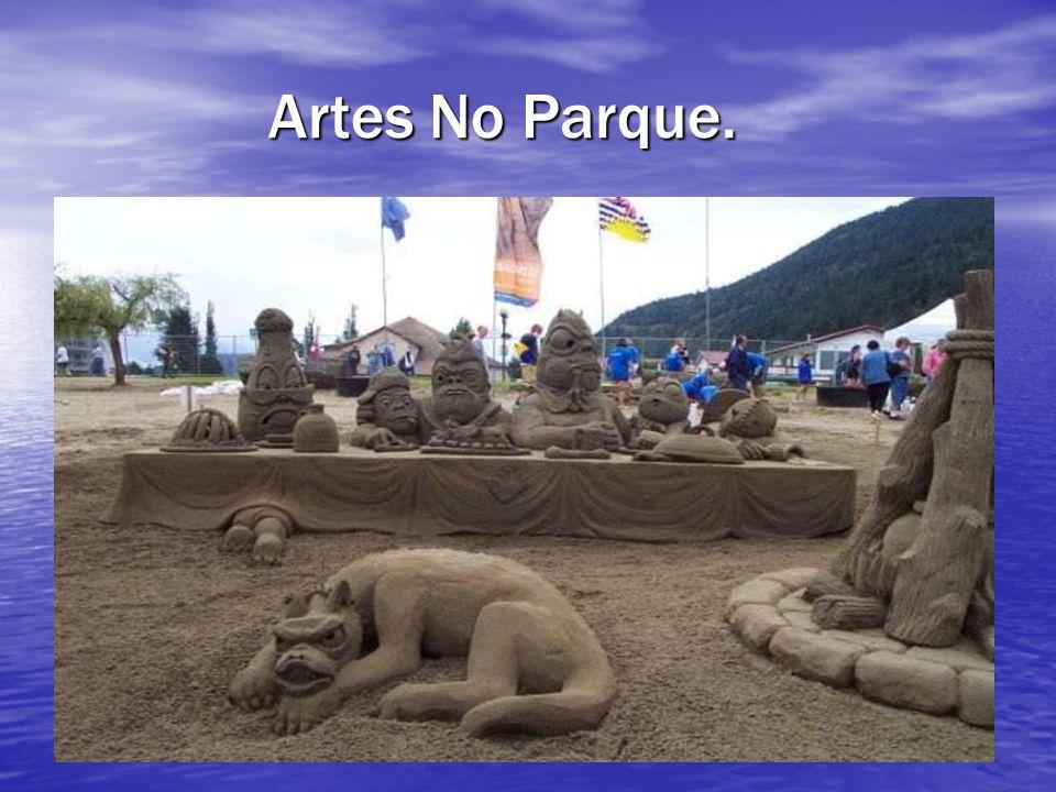 Artes No Parque.