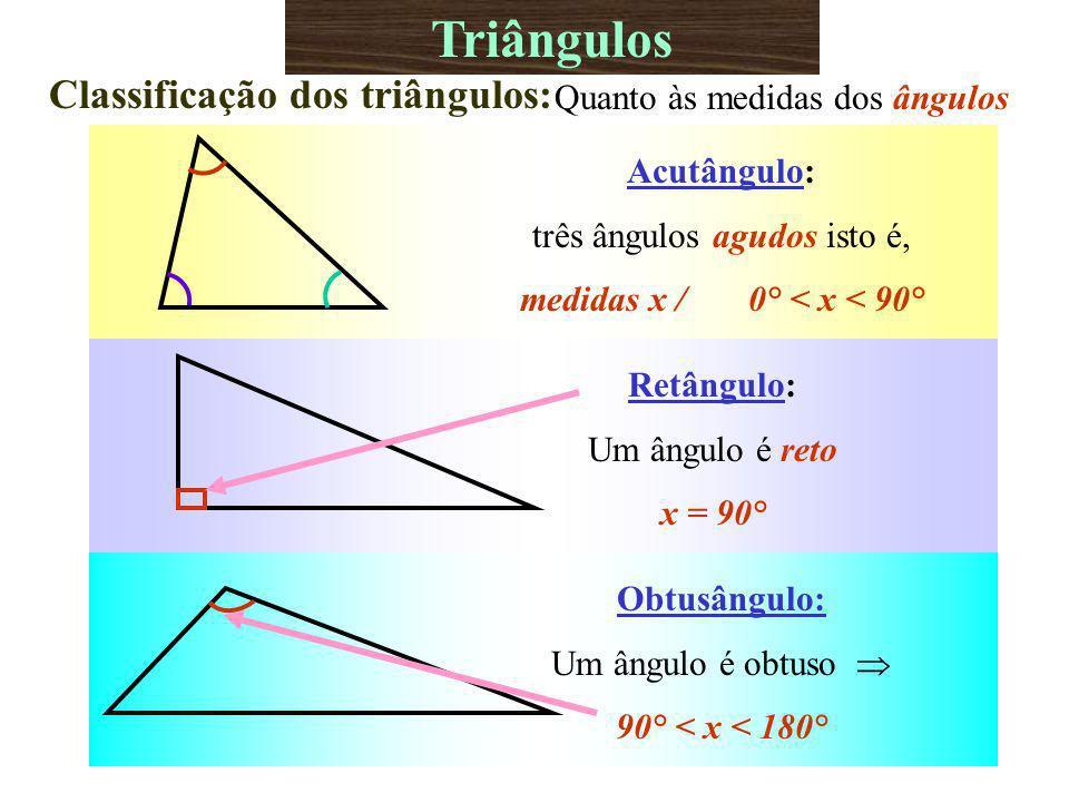 medidas x / 0° < x < 90°