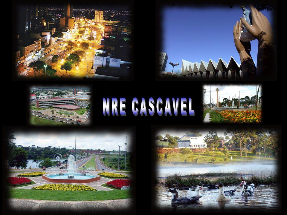 NRE CASCAVEL
