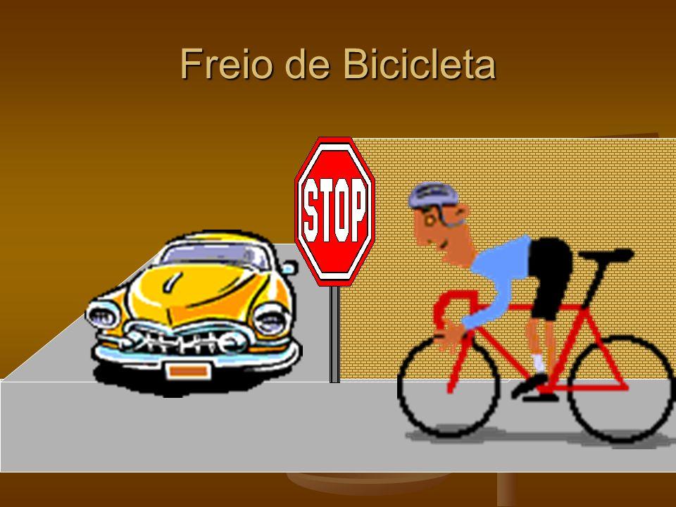Freio de Bicicleta