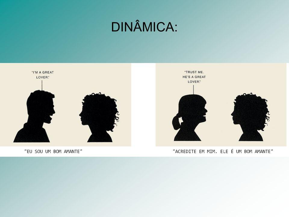 DINÂMICA: