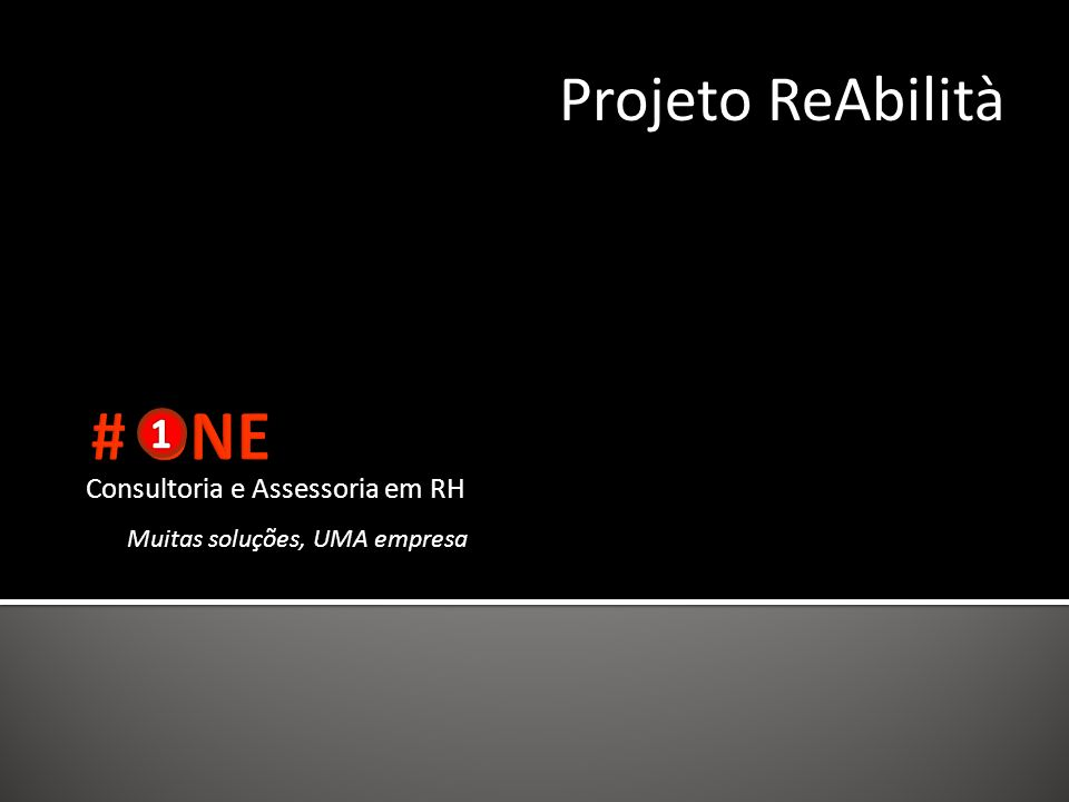 Consultoria e Assessoria em RH