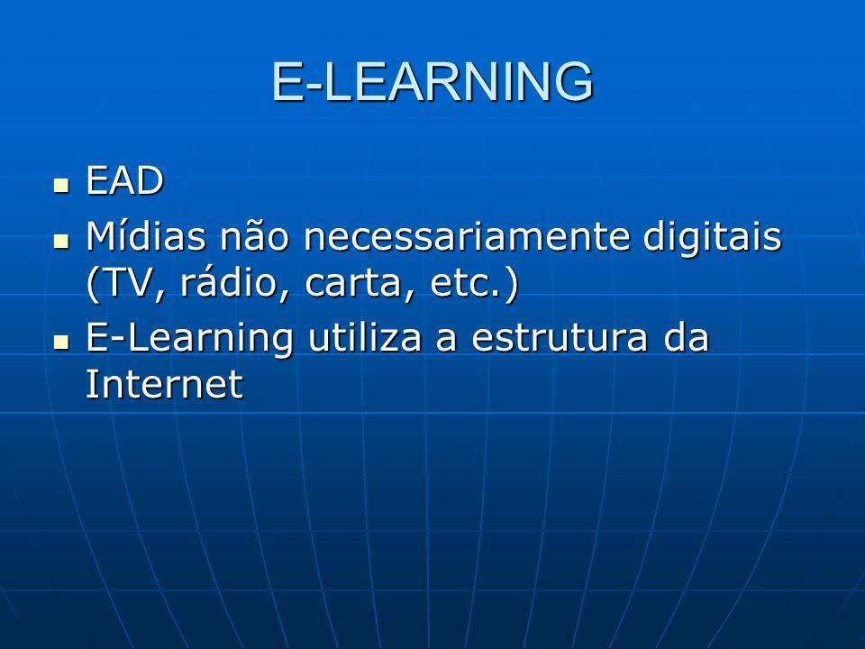 E-LEARNING EAD.