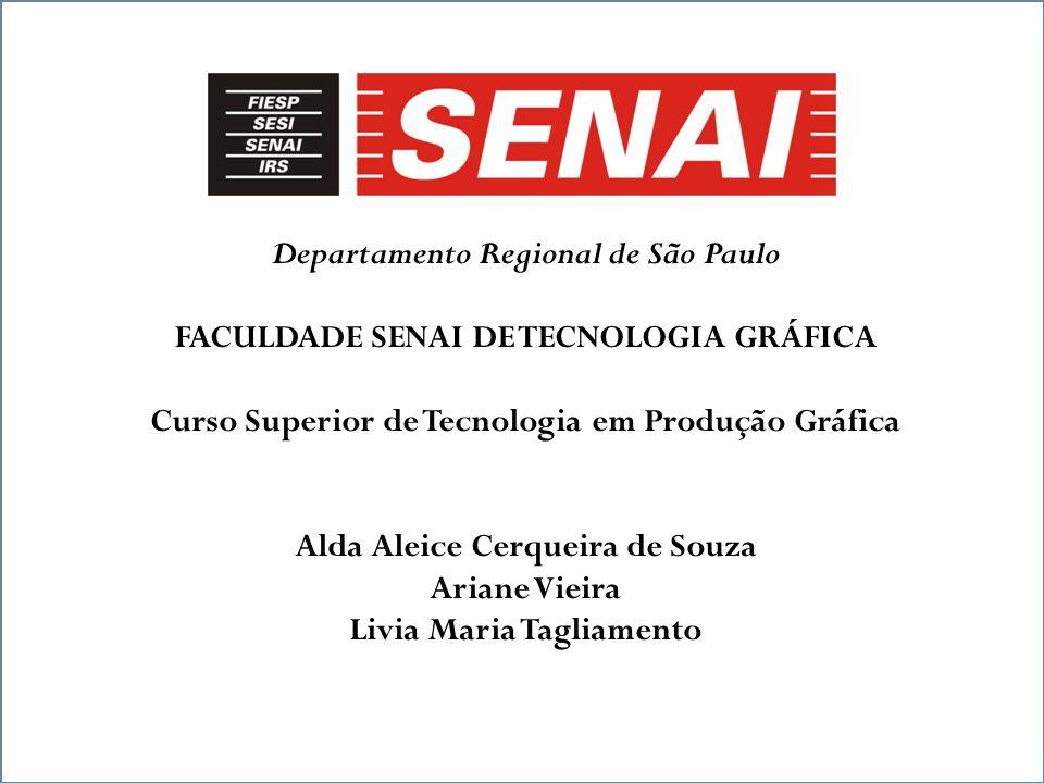Departamento Regional de São Paulo