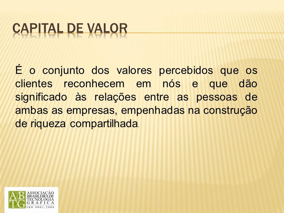 CAPITAL DE VALOR