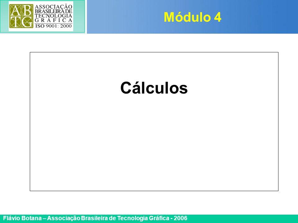 Módulo 4 Cálculos
