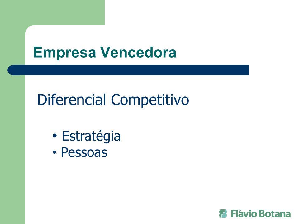 Diferencial Competitivo Estratégia