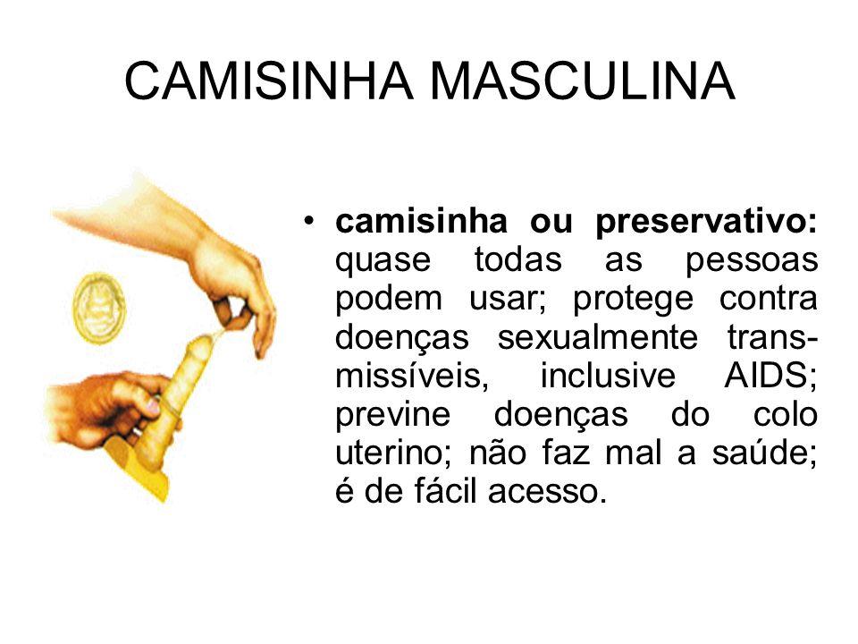 CAMISINHA MASCULINA