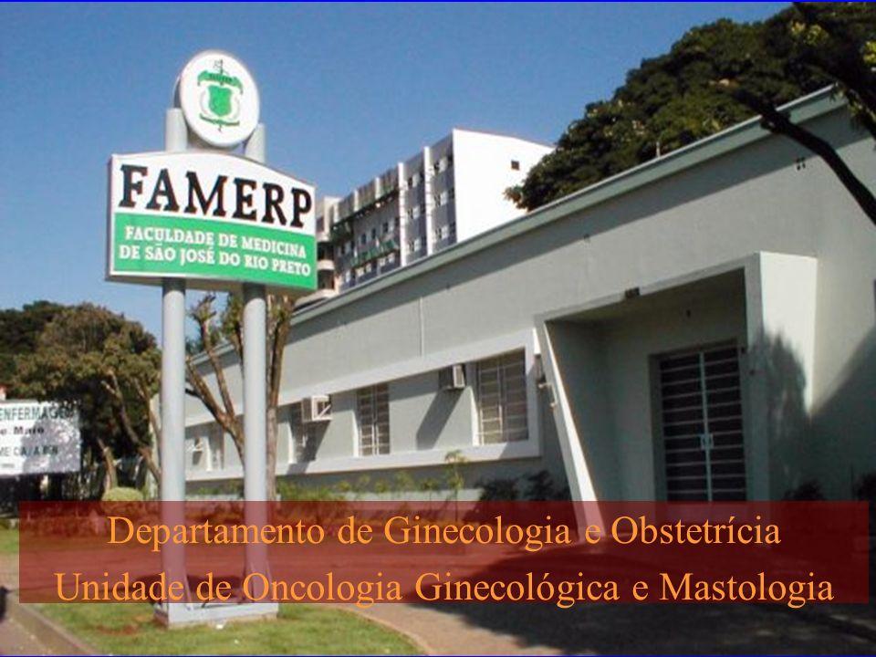 Departamento de Ginecologia e Obstetrícia