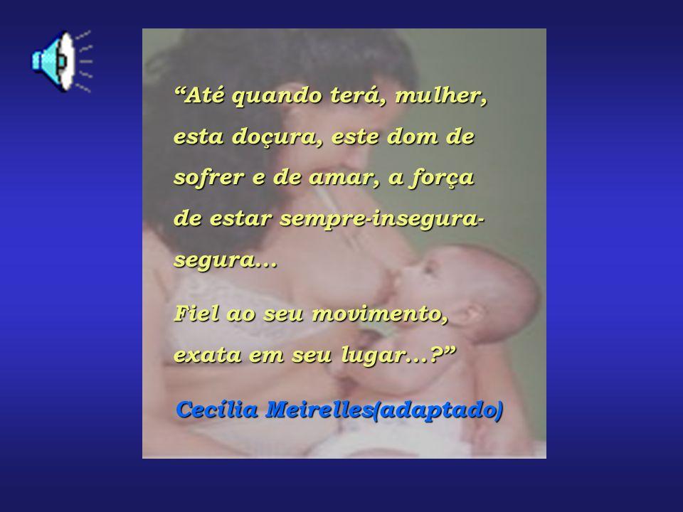 Cecília Meirelles(adaptado)