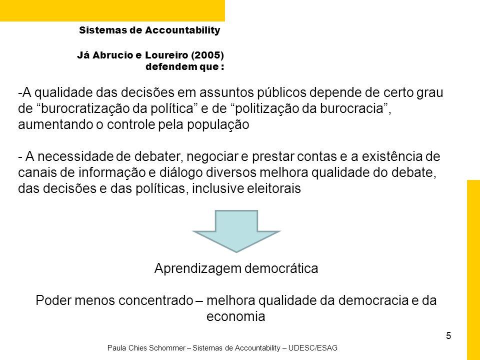 Aprendizagem democrática
