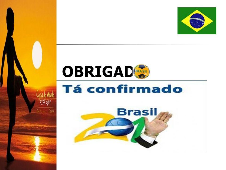 OBRIGADO =D