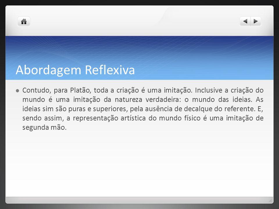 Abordagem Reflexiva
