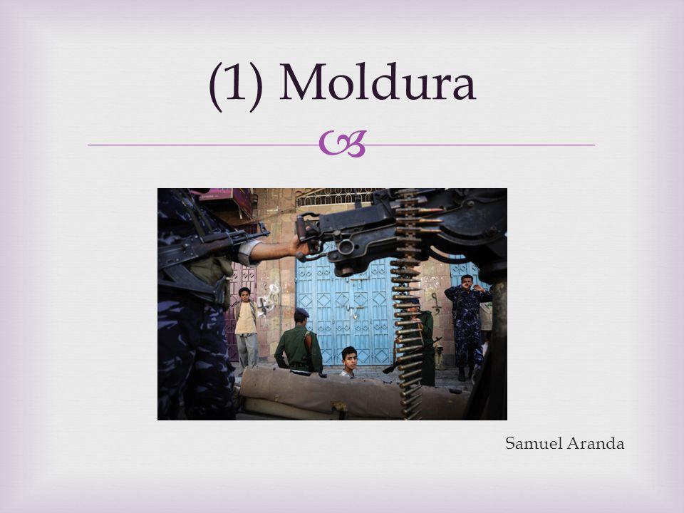 (1) Moldura Samuel Aranda