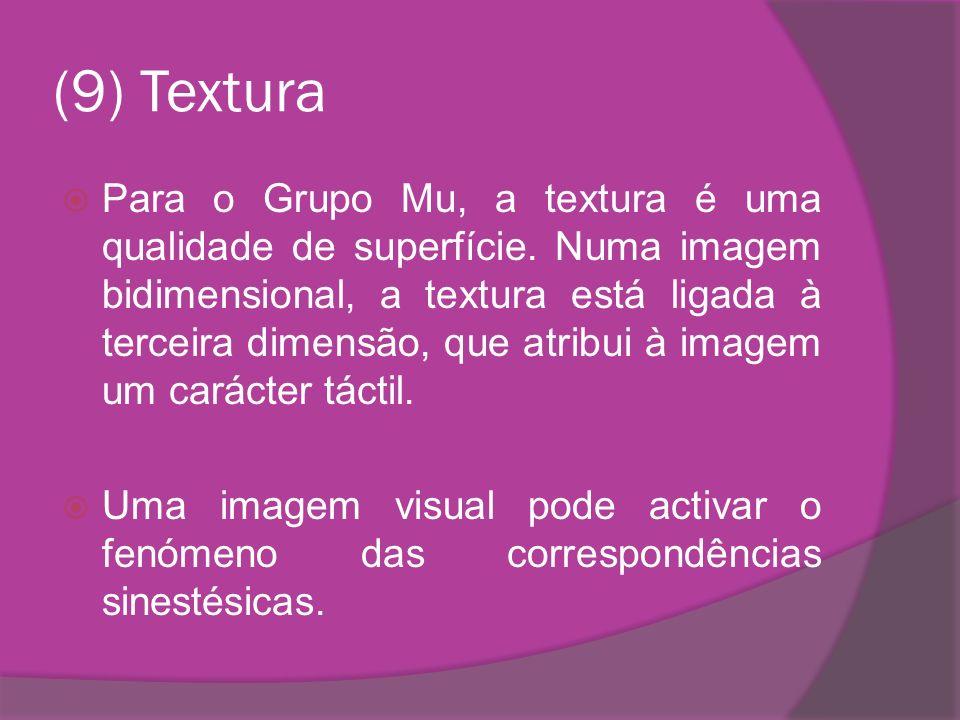 (9) Textura