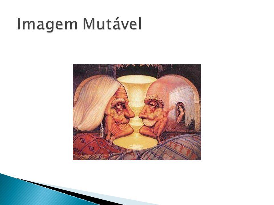 Imagem Mutável