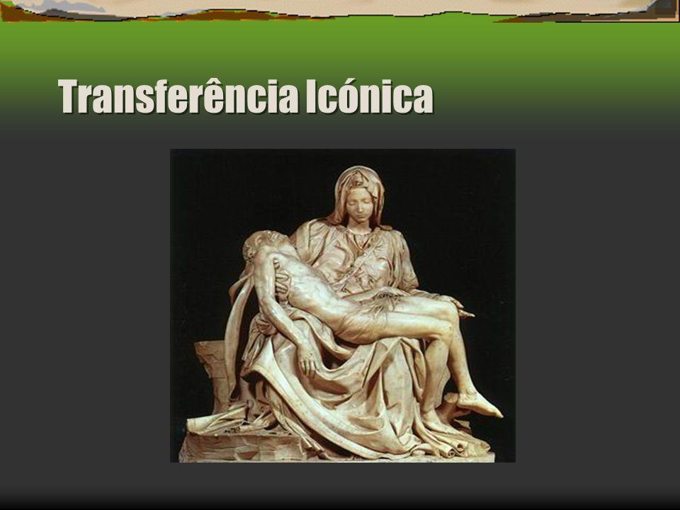 Transferência Icónica