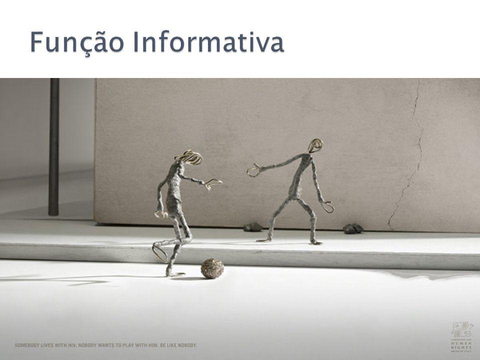 Função Informativa