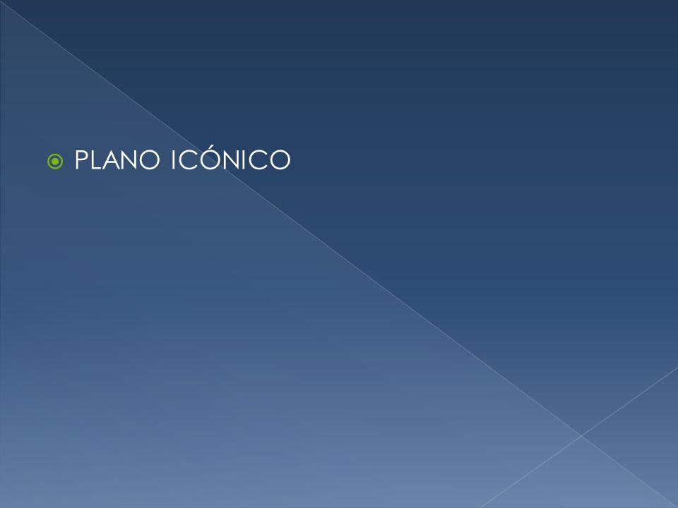 PLANO ICÓNICO