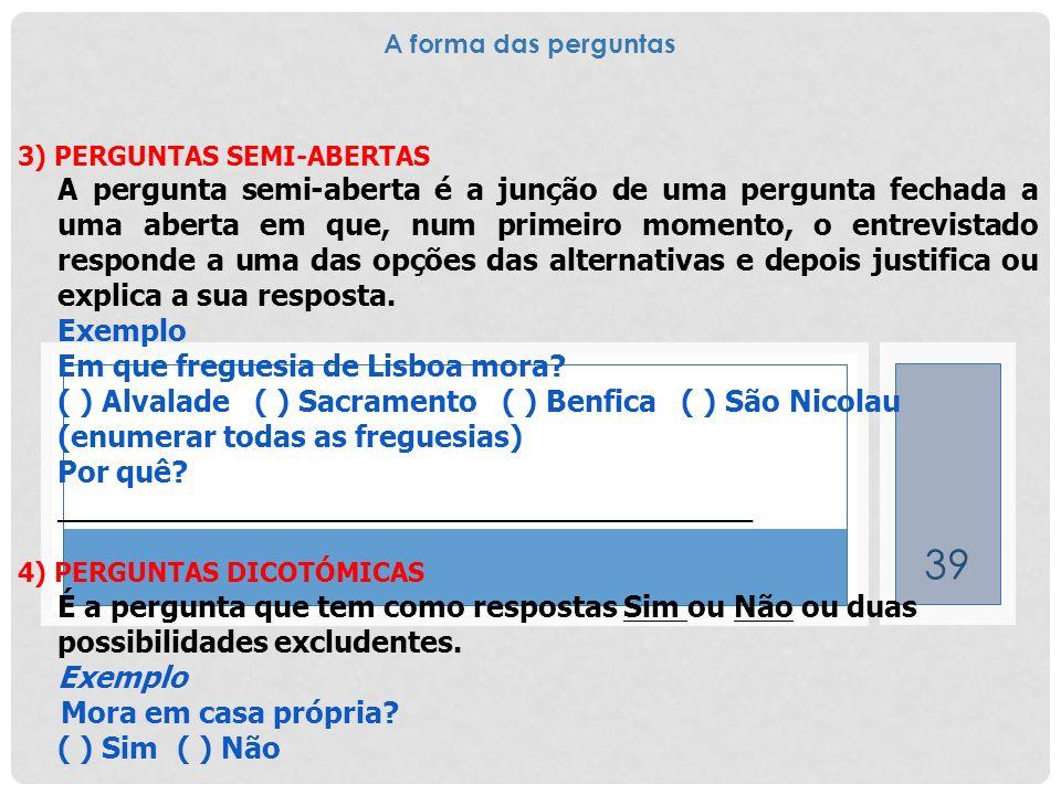 Em que freguesia de Lisboa mora