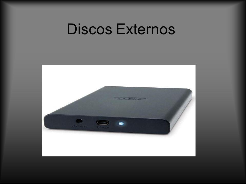 Discos Externos