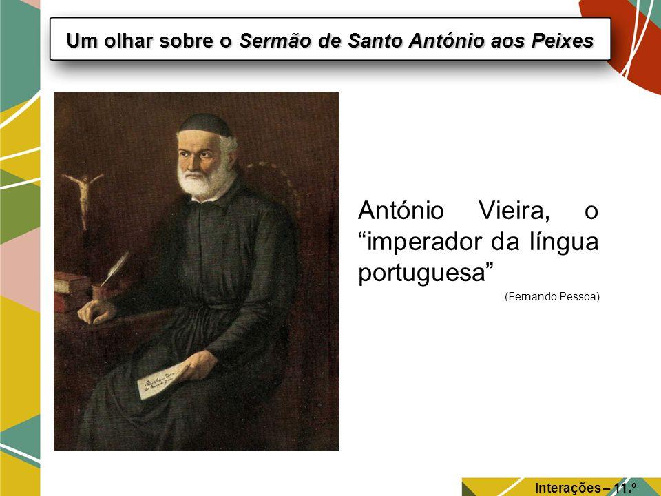 António Vieira, o imperador da língua portuguesa