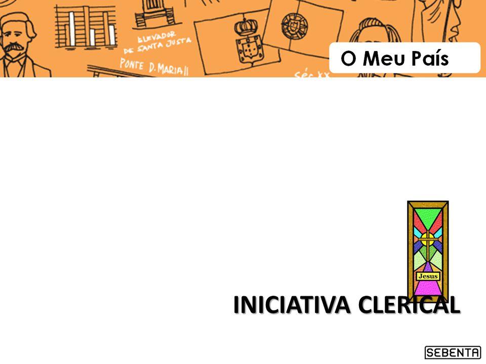 Iniciativa clerical